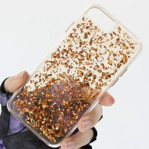 Rose Gold Fleck iPhone 6 Case